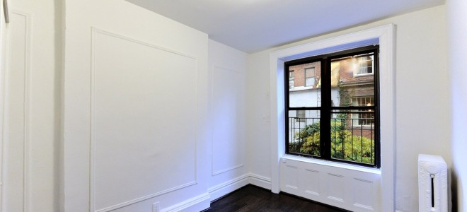 Fabulous Chelsea Two-Bedroom (240 W. 15th St. # 15)