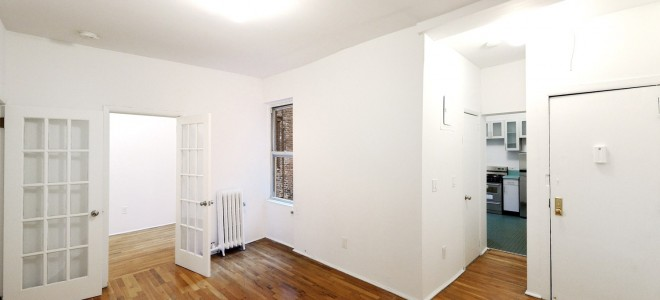 Lovely Chelsea Two-Bedroom – 240 W. 15th St. # 26