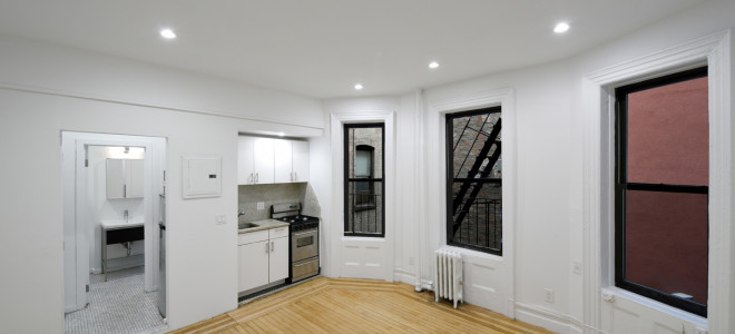 Stunning Greenwich Village Studio