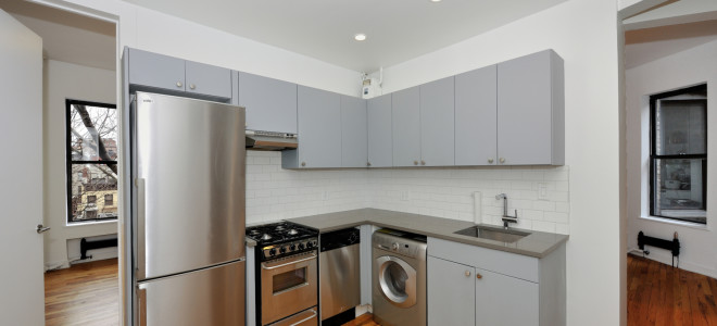 Newly renovated 2.5 bedroom in Soho